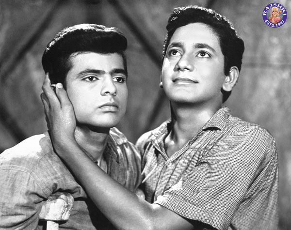 dosti 1964 full movie download worldfree4u