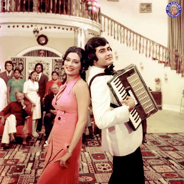 Rajshri Films Dulhan Wahi Jo Piya Man Bhaaye 1977
