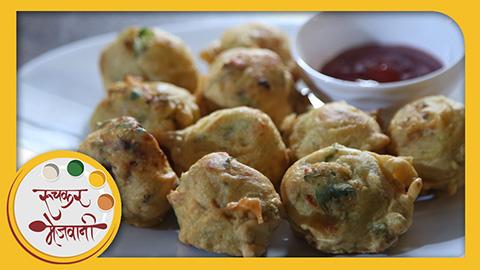 Rajshri digital ruchkar mejwani batata vada mumbai street food recipe forumfinder Gallery